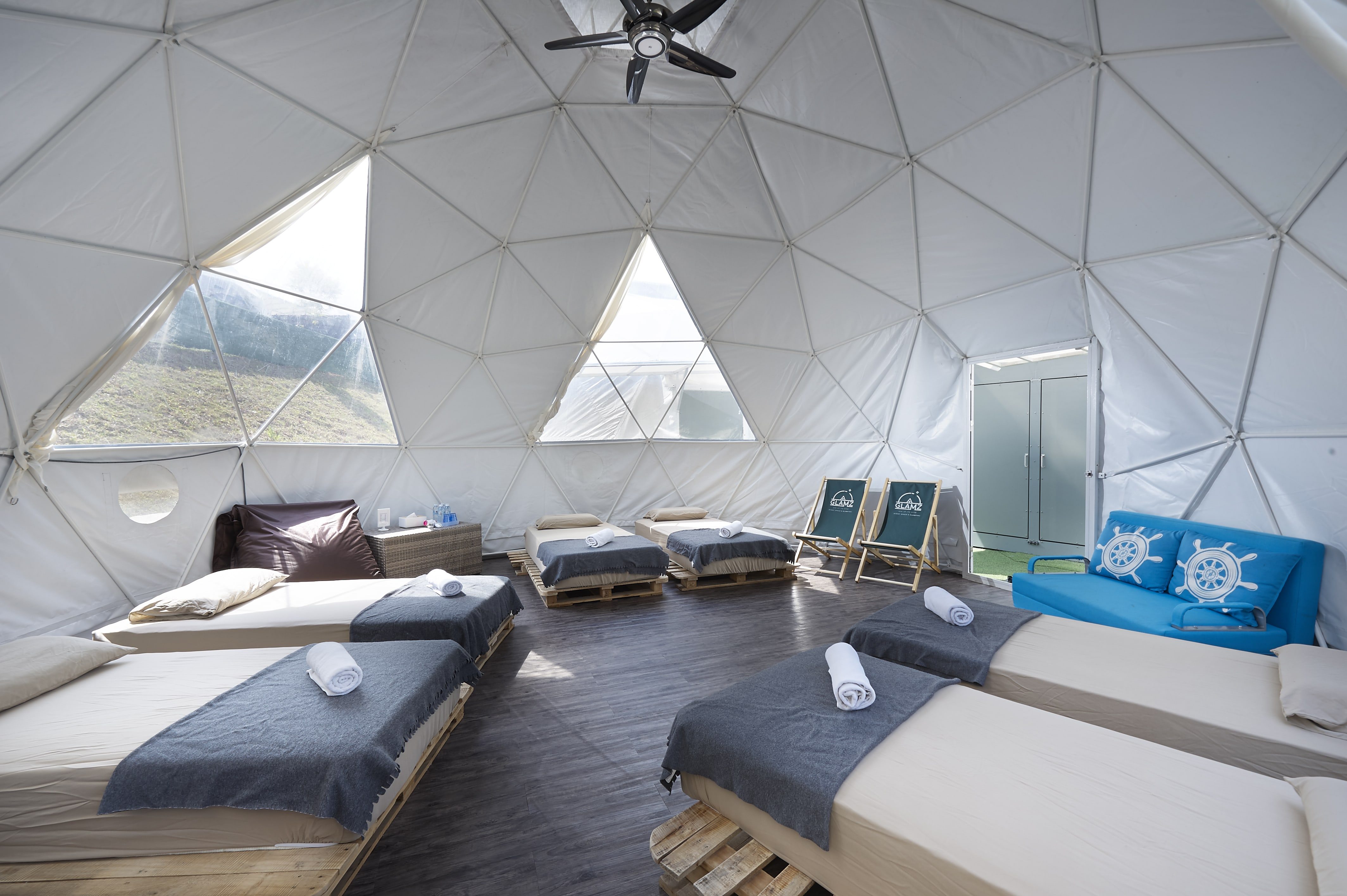 Family Dome