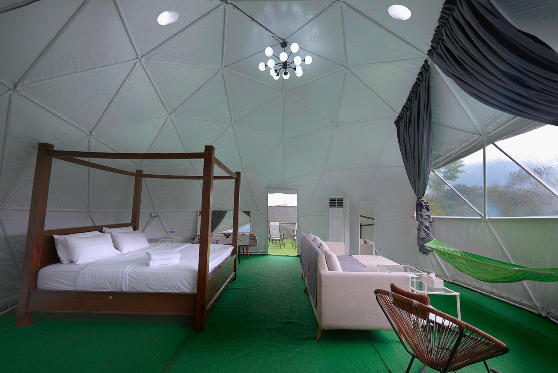 VIP Dome